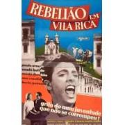 Rebelião Em Vila Rica - 1957