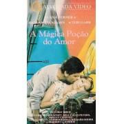 A MÁGICA POÇÃO DO AMOR - 1980