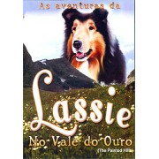 As Aventuras De Lassie - No Vale Do Ouro 1951