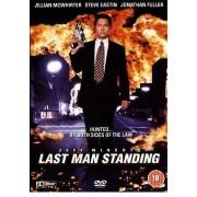 O Último Detetive 1996 com Jeff Wincott (Last Man Standing)