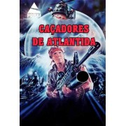 CAÇADORES DE ATLÂNTIDA - 1983 (I PREDATORI DI ATLANTIDE / THE RAIDERS OF ATLANTIS)