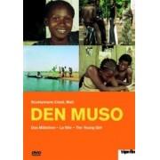 Dvd Den Muso (1975) De Souleymane Cissé