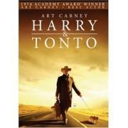HARRY, O AMIGO DE TONTO 1974 - dublado