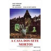 A Casa Dos Sete Mortos (1974) dublado e legendado