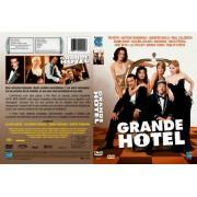 GRANDE HOTEL (1995) dublado