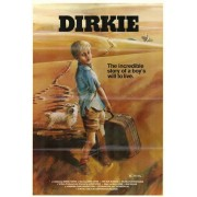 Dvd Perdido No Deserto - 1969 ( Dirkie / Lost In The Desert)