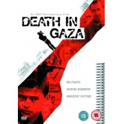 Morte Em Gaza ( Death In Gaza; James Miller; 2004)