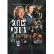 O Mundo de Sofia (Sofies Verden ) 1999