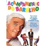 DVD ACAMPAMENTO DO BARULHO - 1997