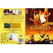A Sétima Viagem De Simbad