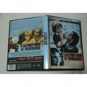 DVD  L`Ultima Neve Di Primavera (1973)