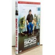 Sicko Sos Saúde - Documentário