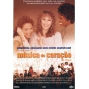 MÚSICA DO CORAÇÃO – 1999 (Meryl Streep) dublado e legendado