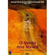 Dvd O Vento Nos Levará - 1999 - Abbas Kiarostami