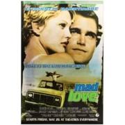 Amor Louco - Mad Love (1995)