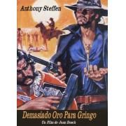 OURO DEMAIS PARA GRINGO (1972)