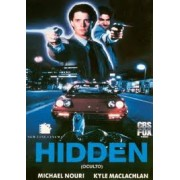O Escondido (The Hidden) - 1987 - Dublado