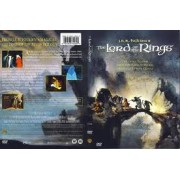 DVD O SENHOR DOS ANÉIS - 1978 - Legendado