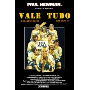 Dvd Vale Tudo / A Grande Tacada – 1977