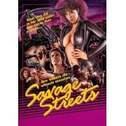 RUAS SELVAGENS - 1984