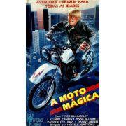 A Moto Mágica (1985)