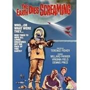 A Terra Morre Gritando (1964)