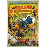 AS AVENTURAS DE GULLIVER / AS VIAGENS DE GULLIVER (1939)