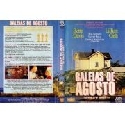 As Baleias de Agosto (1987)