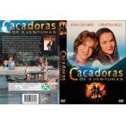 CAÇADORAS DE AVENTURAS (1995)