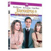 DVD ENCONTROS E DESENCONTROS (1979) DUBLADO