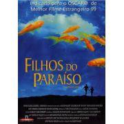 DVD FILHOS DO PARAÍSO (1997) dublado