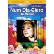 DVD NUM DIA CLARO DE VERÃO (1970) dublado
