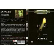 DVD O PADRE (Priest, 1994)