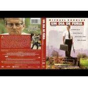 DVD Um Dia de Fúria - dublado