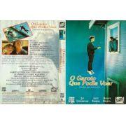 O Garoto Que Podia Voar (1986) dublado
