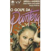O GOLPE DA PANTERA (1970)