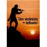 O Violinista No Telhado (1971) Norma Crane, Paul Mann