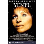 Yentl (1983) com Barbra Streisand