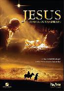 DVD Jesus - A História do Nascimento (The Nativity Story )  - FILMES RAROS EM DVD
