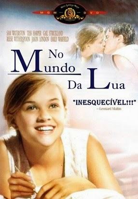 NO MUNDO DA LUA (1991)  - FILMES RAROS EM DVD