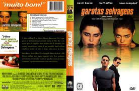 GAROTAS SELVAGENS – VERSÃO SEM CORTES (1998)  - FILMES RAROS EM DVD
