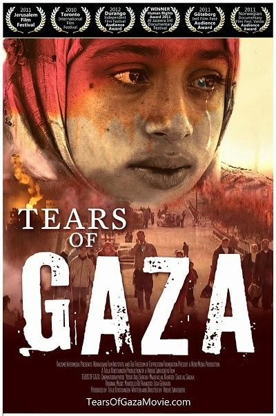 LÁGRIMAS DE GAZA (2010)  - FILMES RAROS EM DVD
