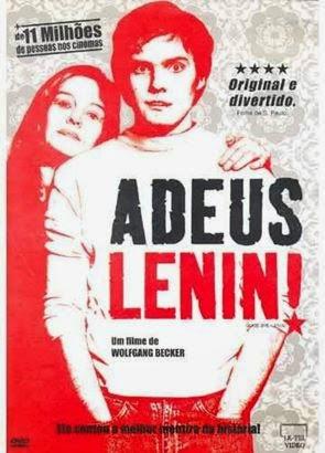 Adeus, Lenin!  - FILMES RAROS EM DVD