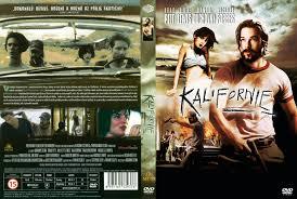 KALIFORNIA – UMA VIAGEM AO INFERNO (1993)  - FILMES RAROS EM DVD