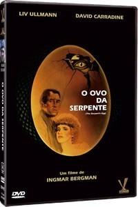 O Ovo Da Serpente (1977)  - FILMES RAROS EM DVD