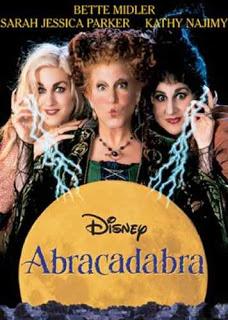 Abracadabra (1993)  - FILMES RAROS EM DVD