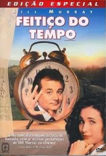 Feitiço do Tempo (1993)  - FILMES RAROS EM DVD