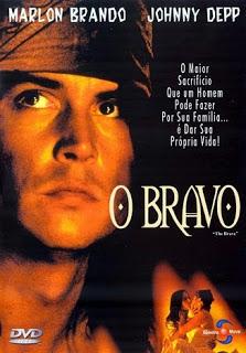 O Bravo (1997) dublado  - FILMES RAROS EM DVD