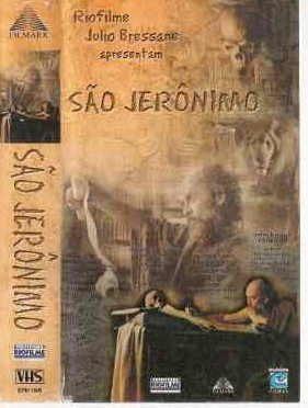 São Jerônimo (1999)  Júlio Bressane  - FILMES RAROS EM DVD