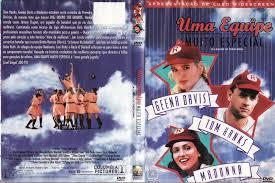 UMA EQUIPE MUITO ESPECIAL  (1992)  - FILMES RAROS EM DVD